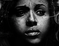 La Femme Noir