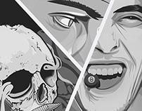 Various Illustration (2014)