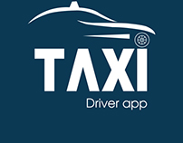 Taxi dispatching system - Driver apps design