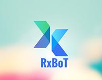 RxBoT Logo Branding