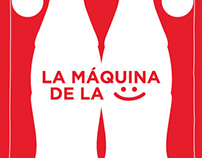 Coca Cola Ecuador - Happiness Machine