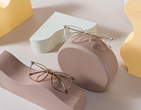 Set Design — Promotion — BonLook