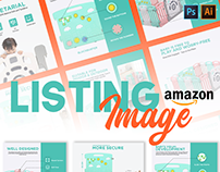 Amazon Listing Image   A+ Content   EBC Design 2021