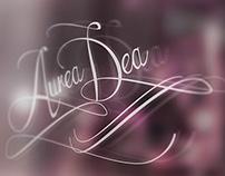 Aurea Dea - Fashion Company Branding