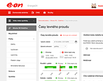 E-ON Customer Portal
