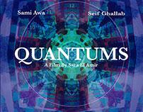 Quantums (short movie)