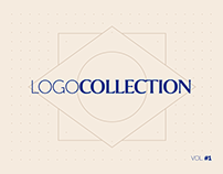 Logo Collection | Logofolio Vol #1
