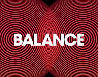 New Balance Story
