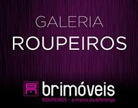ROUPEIROS // by BRIMÓVEIS