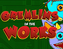 Gremlins in the Works - Mobile Game