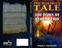 Book Cover:  The Dawn of Redemption