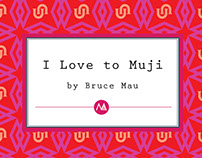 I Love to Muji