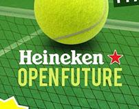 Heineken Open de Tênis de Quadra
