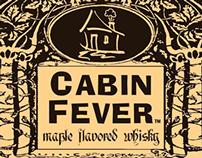 Cabin Fever Snowboard Design