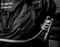 The Mechanic // 2012