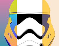 Storm Trooper MK3