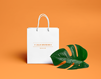 Julia Davidian Fashion Branding