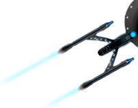 USS Enterprise ncc 1701