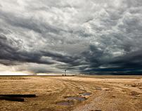 Prose: Surviving the Storm