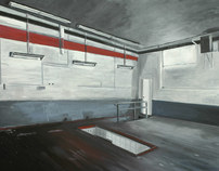 PAINTINGS / Urban Scapes