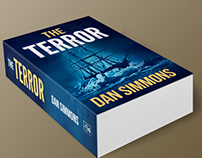 The Terror book cover