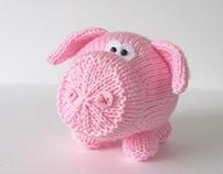 Twiglet the Piglet