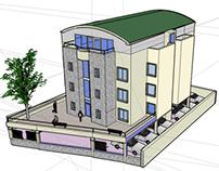 Apartment Development Wexford