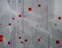 Grid + Pixel