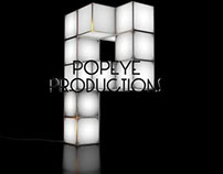 Popeye Productions' Lightbox |