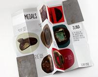 Metal portfolio