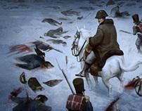Napoleon vs. Russian Winter