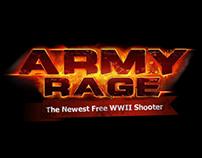 Army Rage Website