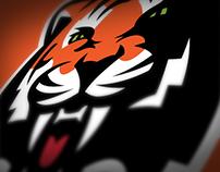 Tiger Logo For Sale