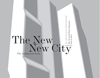 The new new city