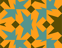 unit + pattern