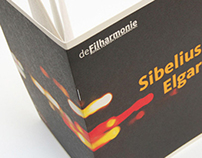 deFilharmonie Concert Brochures 2005-2006
