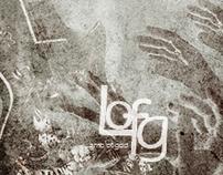 CD cover LofG