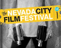 Nevada City Film Festival 2012
