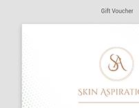 Gift Voucher for Skin Aspirations
