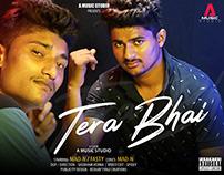 TERA BHAI - Poster Design