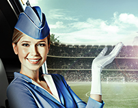 Banamex - Visa / Copa del Mundo Brasil 2014