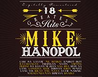 Mike Hanopol : 18 Greatest Hits
