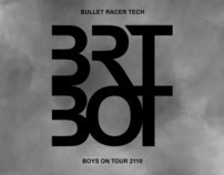 BRT/BOT - Boys on Tour 2110