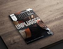 Guitar World Cover