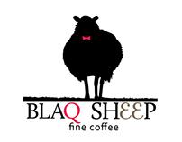 Blaq Sheep