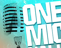 ONE MIC NAIJA ( OCTOBER EDITION)