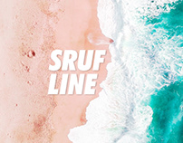 Surfline - Website