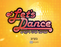 HOT Fun - Let's dance