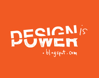 Design is Power