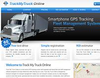 Track My Truck Online